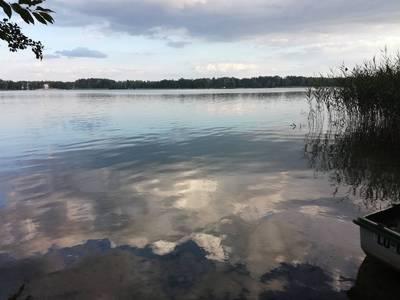 Piękne jezioro 1