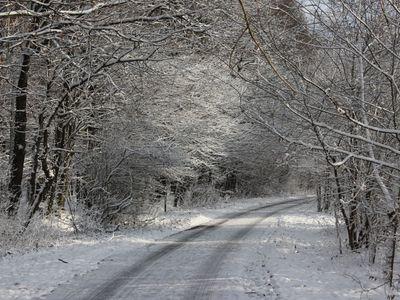 Zima już niebawem 2
