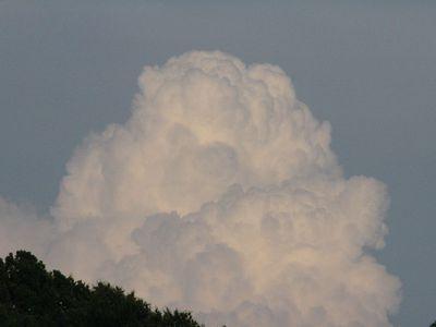 Chmury 9