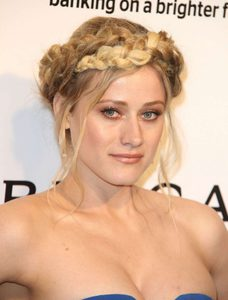Olivia Taylor Dudley