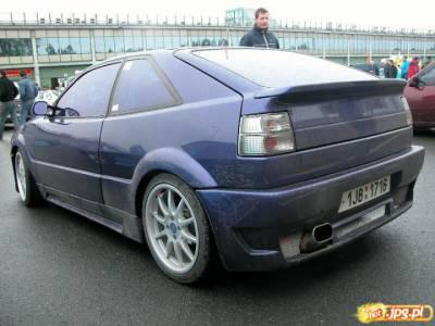 Renault 19 Megane Kombi