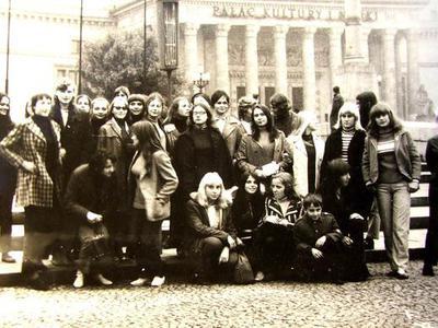 1954 1968 1968 Ludwika Szot (Lubas) 1971