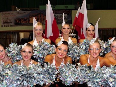 Flimero Cheerleaders Flimero Senior