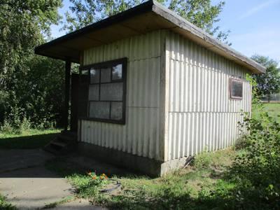 Maly domek 2