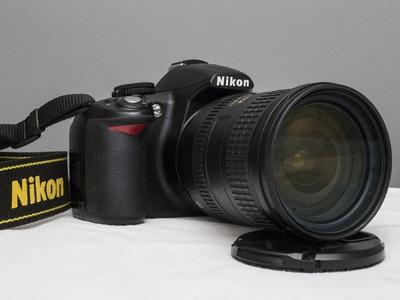 Nikon d3100 2