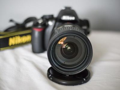 Nikon d3100 3