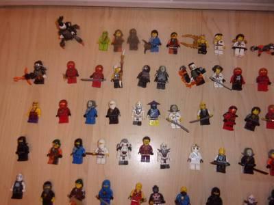 lego figurki 5