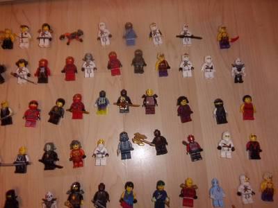 lego figurki 6