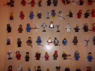 lego figurki 7