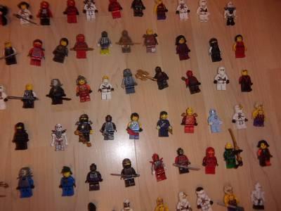 lego figurki 8