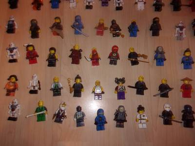 lego figurki 9