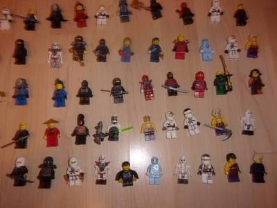 lego figurki 10