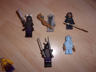 lego figurki 11