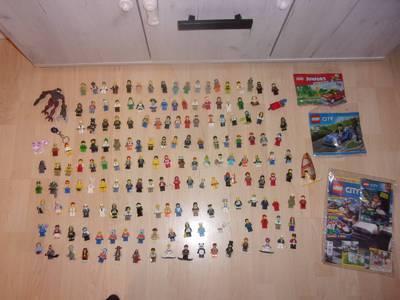 lego figurki 12