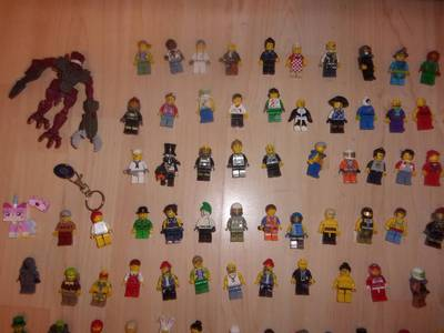 lego figurki 13