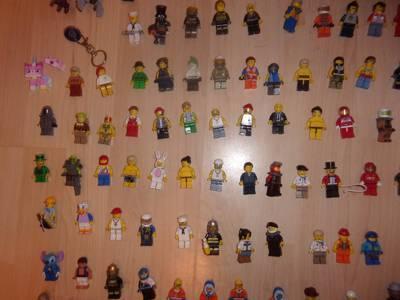 lego figurki 15