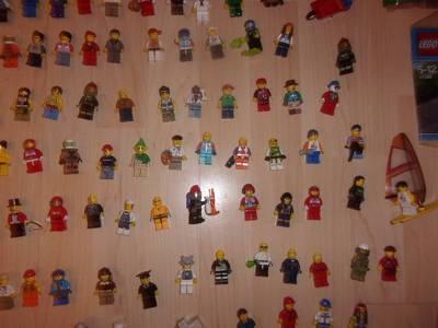 lego figurki 16