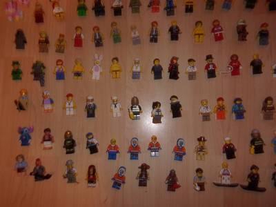 lego figurki 17