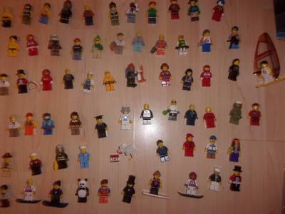 lego figurki 18