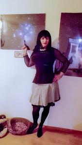 Monika Galaxy 2
