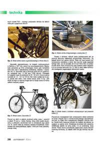 Silniki rowerowe 1