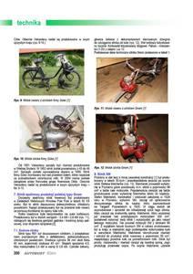 Silniki rowerowe 3