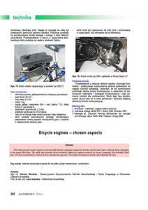 Silniki rowerowe 5