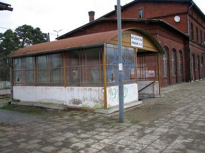Stacja PKP Jastrowie 15