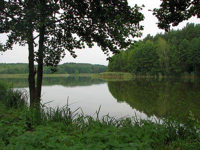 Jezioro Lachotka 5