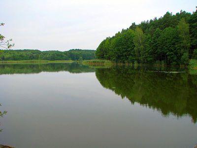 Jezioro Lachotka 6