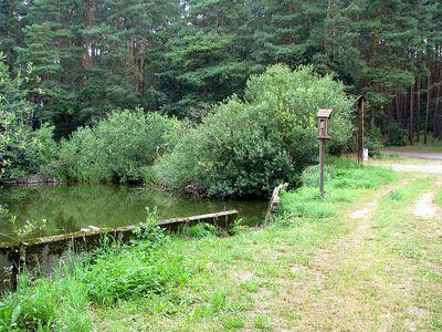 Jezioro Lachotka 7