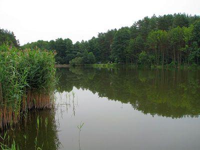 Jezioro Lachotka 9