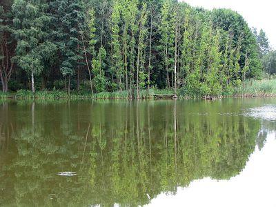 Jezioro Lachotka 10