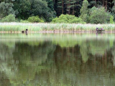 Jezioro Lachotka 11
