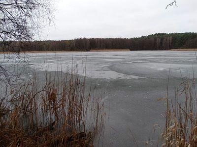 Jezioro Lachotka 12