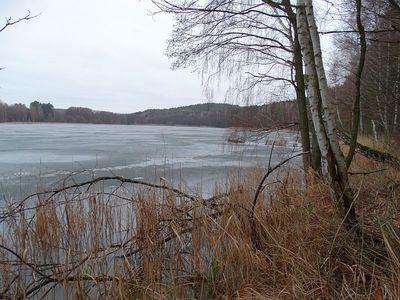 Jezioro Lachotka 13