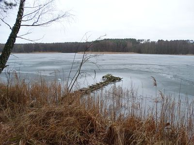 Jezioro Lachotka 14