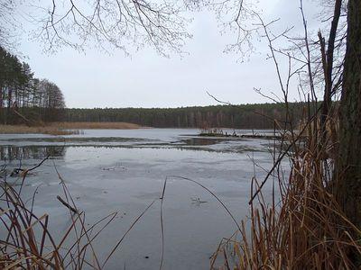 Jezioro Lachotka 16