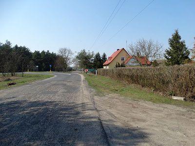 Osada PKP Stara Łubianka 1