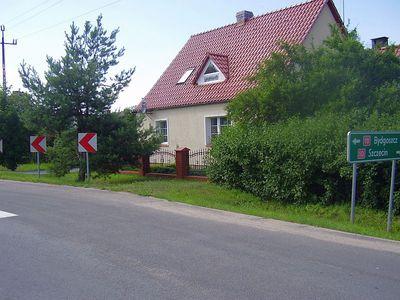 Osada PKP Stara Łubianka 4