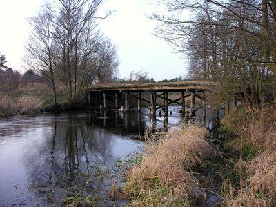 Rzeka Piława 2