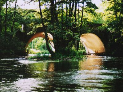 Rzeka Piława 5