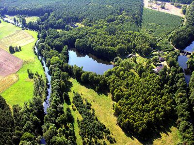Rzeka Piława 7