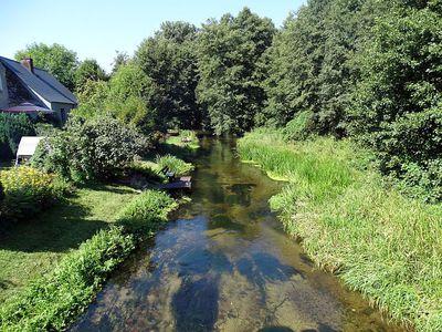 Rzeka Piława 12