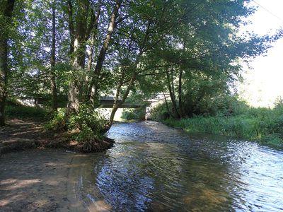Rzeka Piława 15