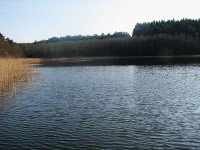 Jezioro Dąb 1