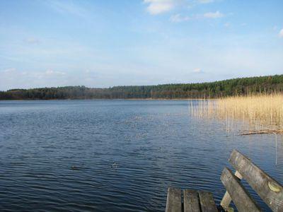 Jezioro Dąb 2