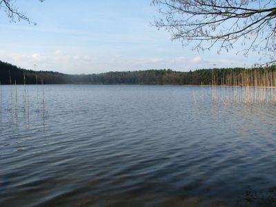 Jezioro Dąb 5