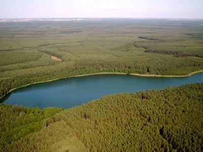 Jezioro Dąb 8