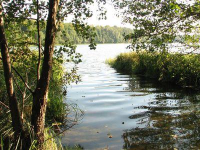Jezioro Krąpsko Górne 1